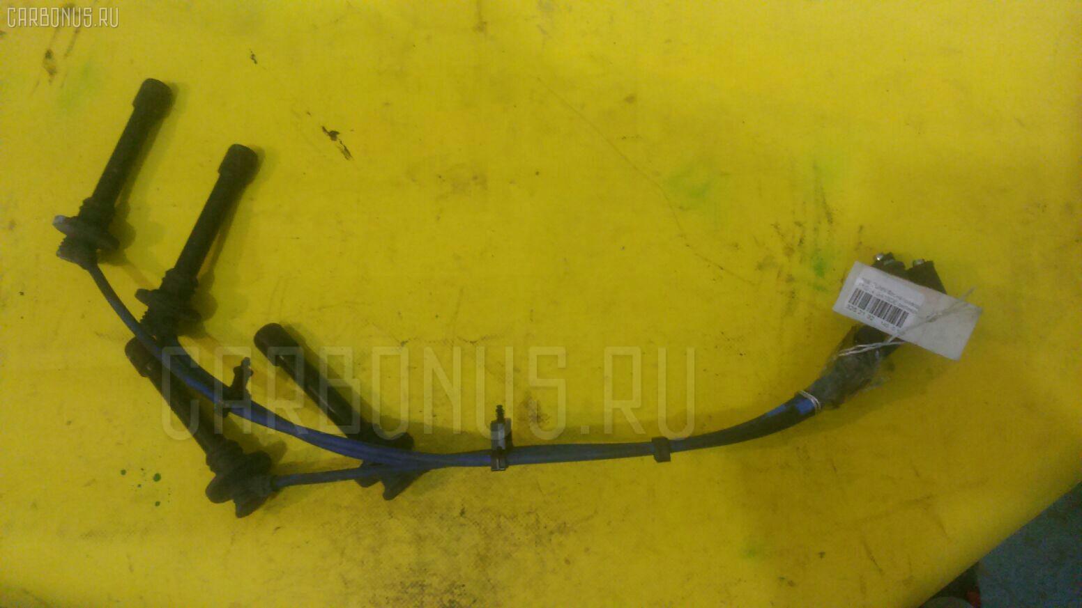 Бронепровода NISSAN SUNNY FNB14 GA15DE Фото 1