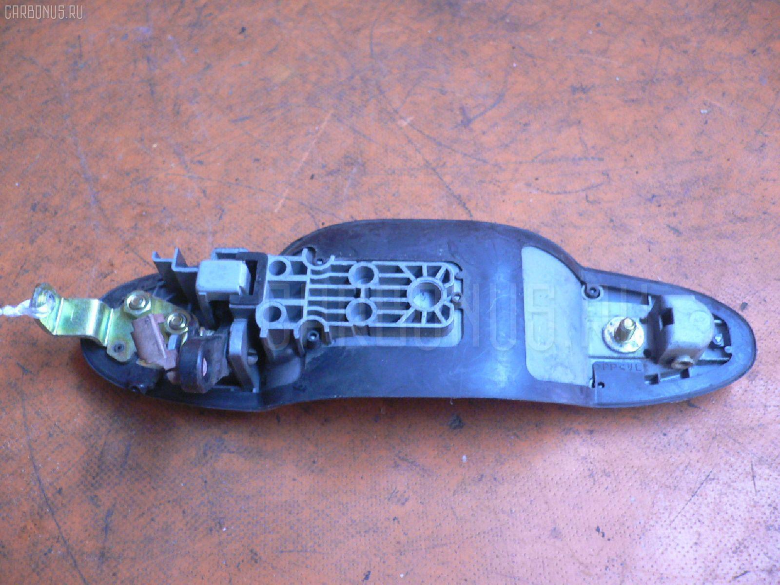 Ручка двери MAZDA MPV LW3W. Фото 9