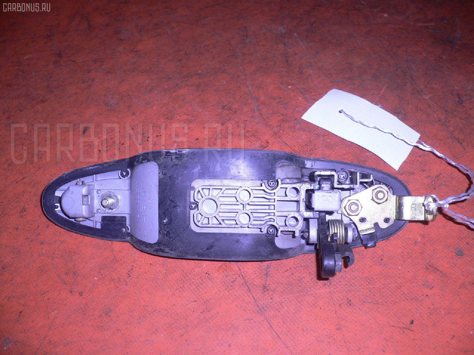 Ручка двери MAZDA MPV LW3W. Фото 11