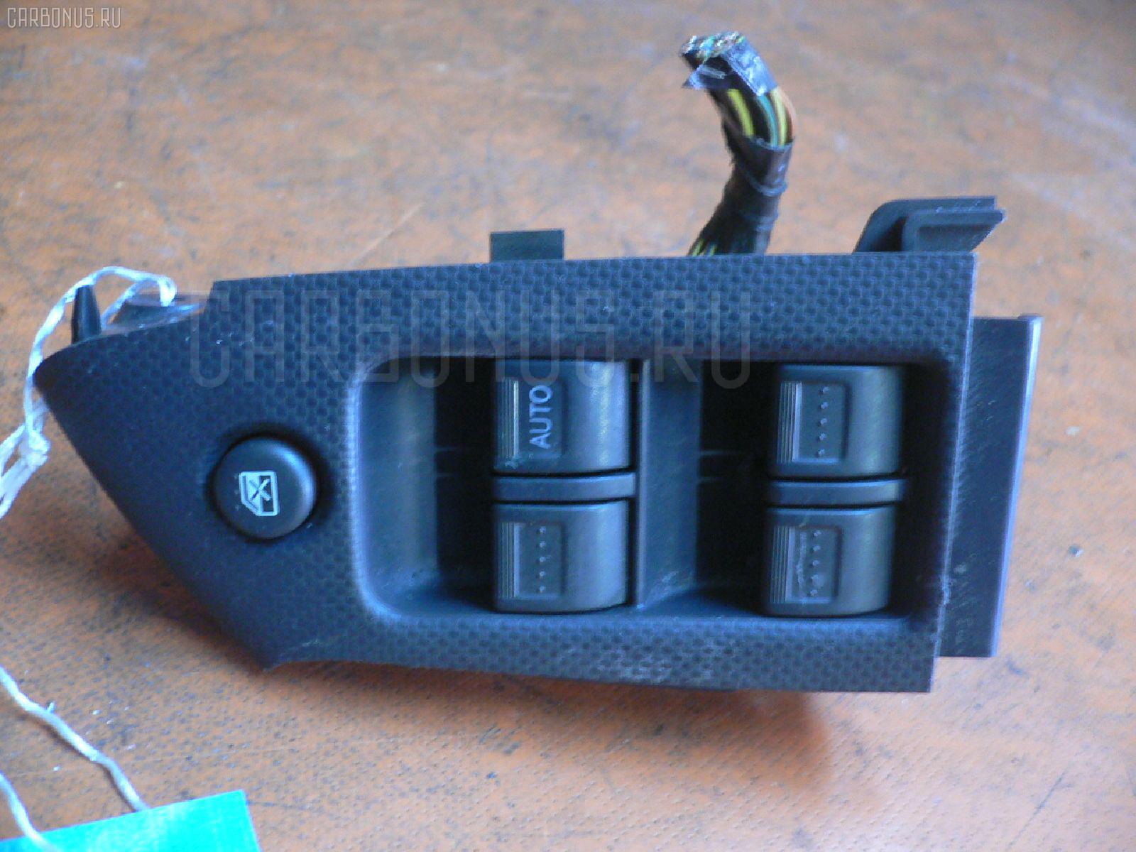 Блок упр-я стеклоподъемниками HONDA CIVIC EU1. Фото 1