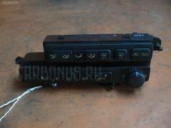 Блок управления климатконтроля TOYOTA CHASER GX90 1G-FE Фото 1