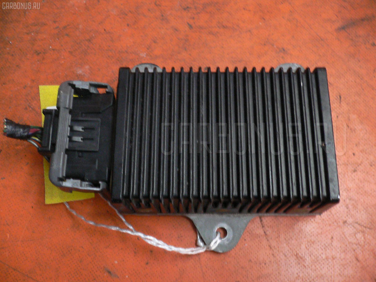 Блок управления инжекторами MITSUBISHI DION CR6W 4G94. Фото 1