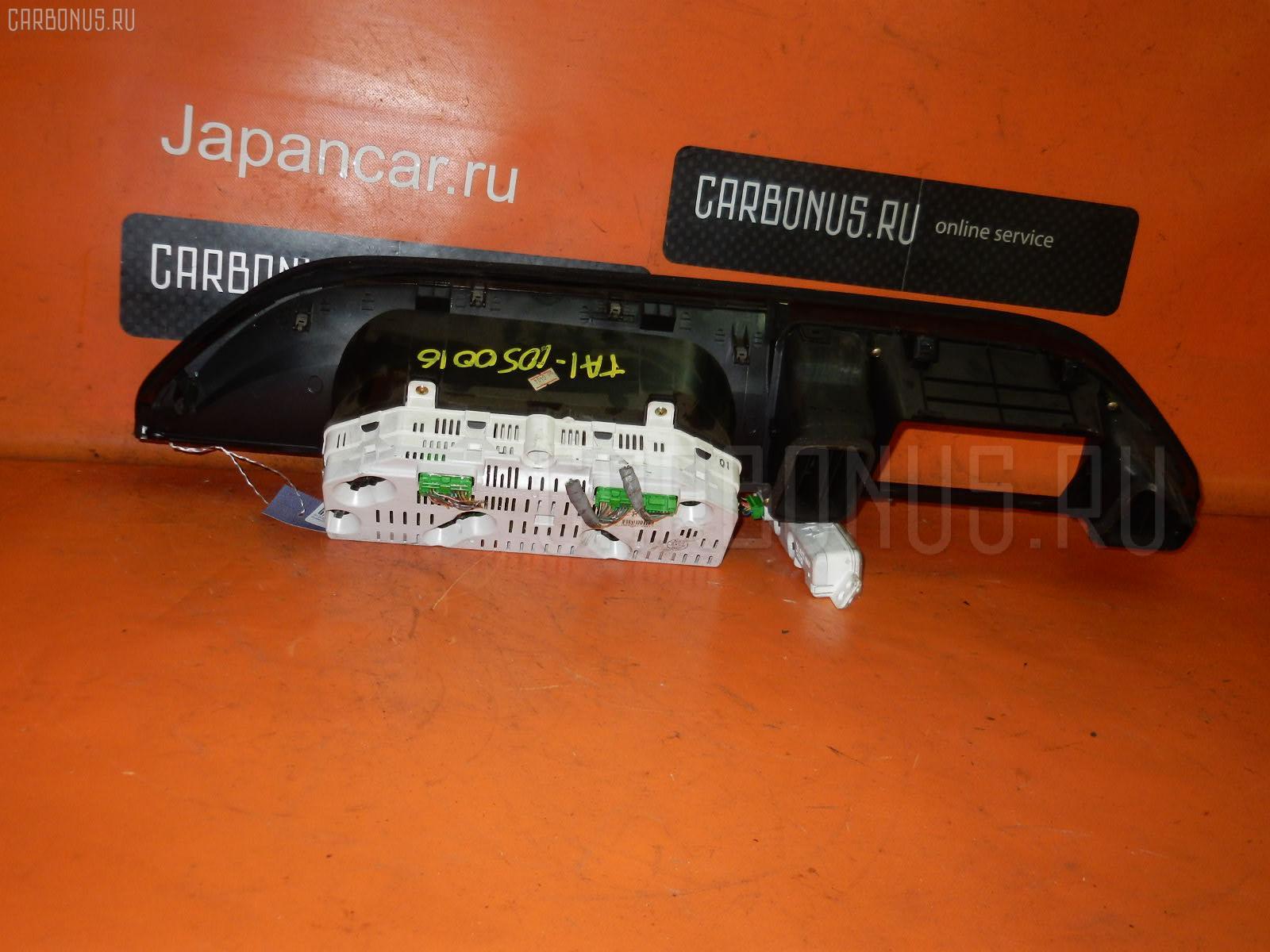 Спидометр HONDA AVANCIER TA1 F23A. Фото 2
