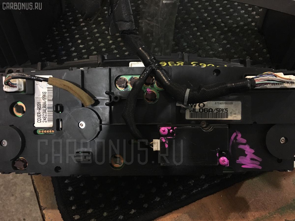 Спидометр NISSAN ELGRAND E51 VQ35DE. Фото 1