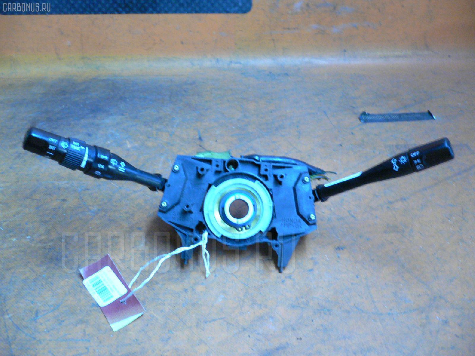 Переключатель поворотов Honda Accord CF4 Фото 1