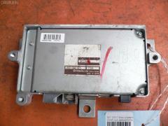 Блок управления электроусилителем руля MITSUBISHI COLT PLUS Z23W Фото 1