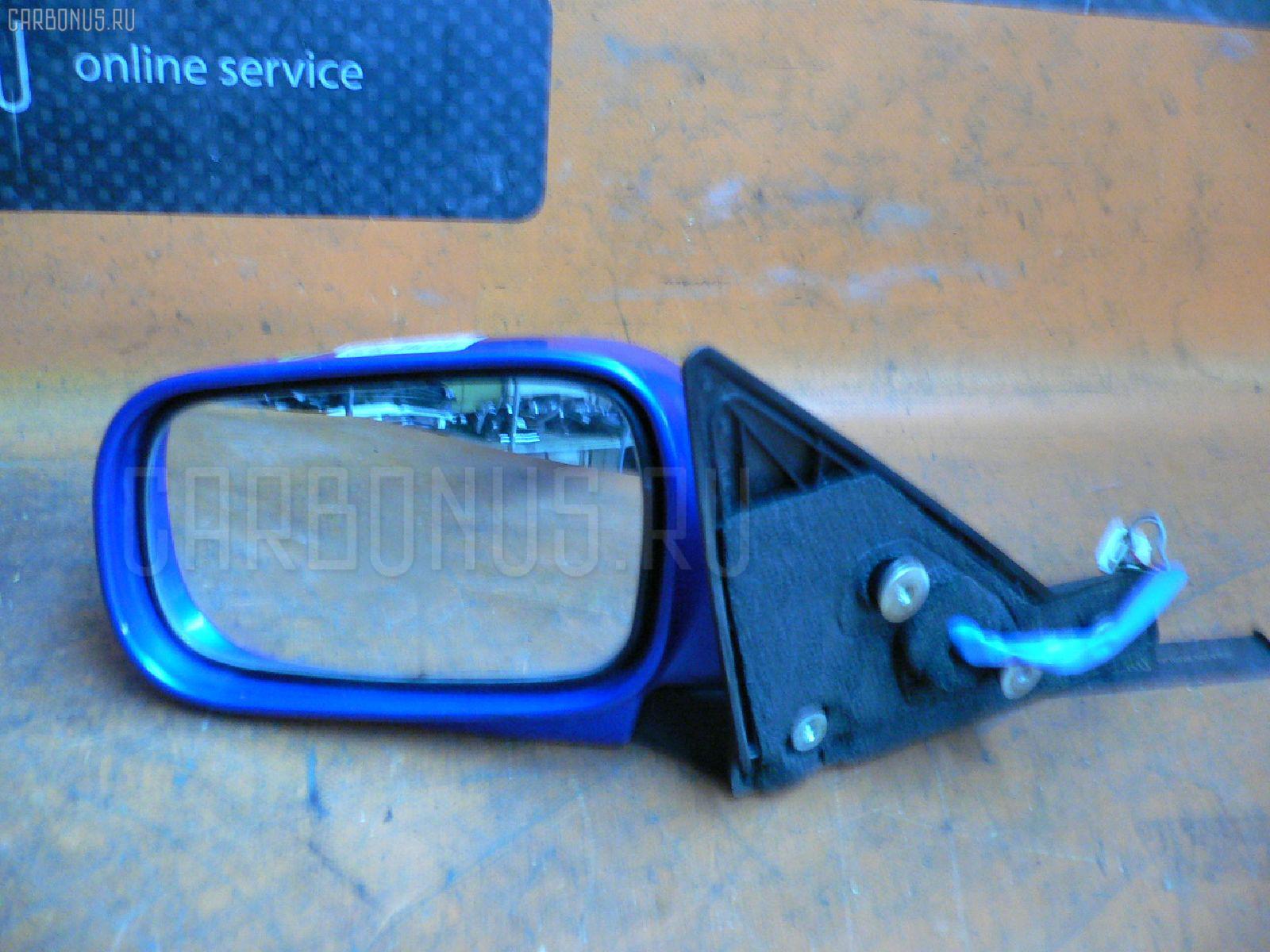 Зеркало двери боковой SUBARU IMPREZA WAGON GGA Фото 2