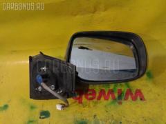 Зеркало двери боковой TOYOTA VITZ SCP90 Фото 2