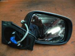 Зеркало двери боковой TOYOTA VITZ SCP90 Фото 6