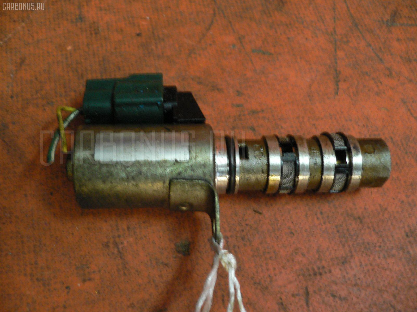 Клапан vvti NISSAN PRIMERA TP12 QR20DE. Фото 2