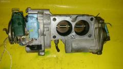 Дроссельная заслонка Nissan Gloria MY34 VQ25DET Фото 3