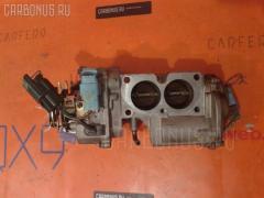 Дроссельная заслонка Nissan Gloria MY34 VQ25DET Фото 1