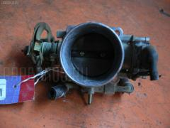 Дроссельная заслонка Nissan Largo W30 KA24DE Фото 1