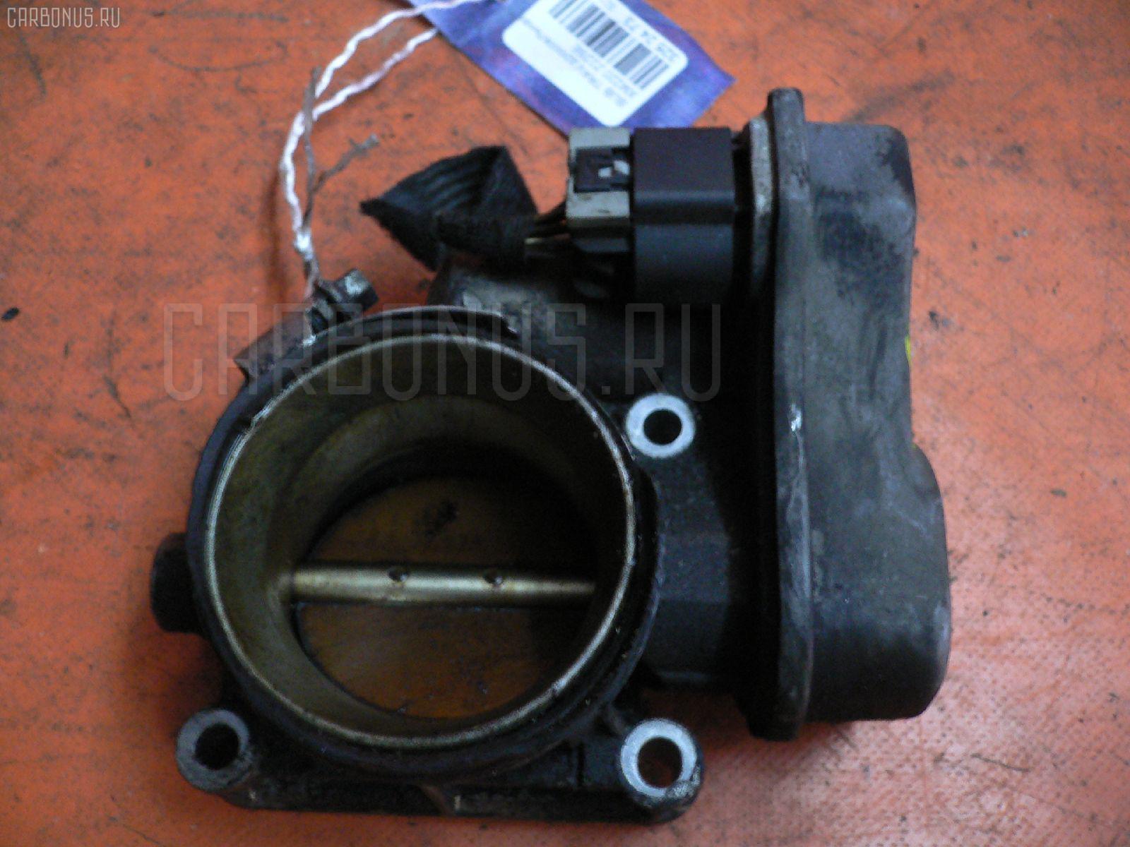 Дроссельная заслонка SUBARU TRAVIQ XM220 Z22SE Фото 1