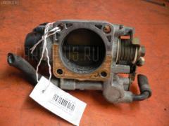 Дроссельная заслонка Nissan Presage U30 KA24DE Фото 2