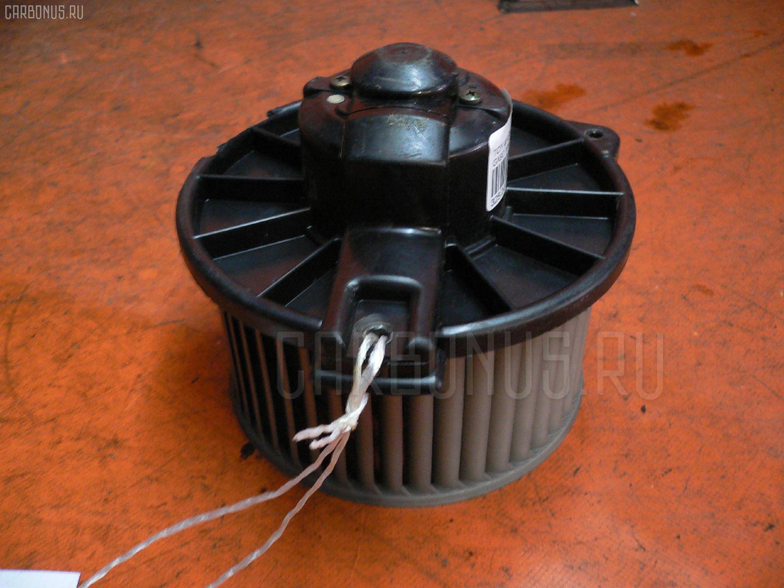 Мотор печки TOYOTA MARK II GX90. Фото 2