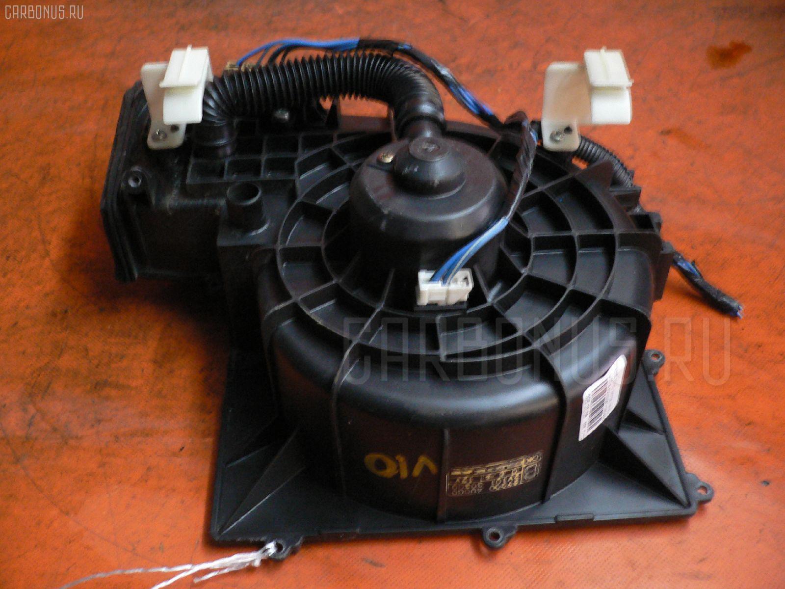 Мотор печки NISSAN TINO V10 Фото 1