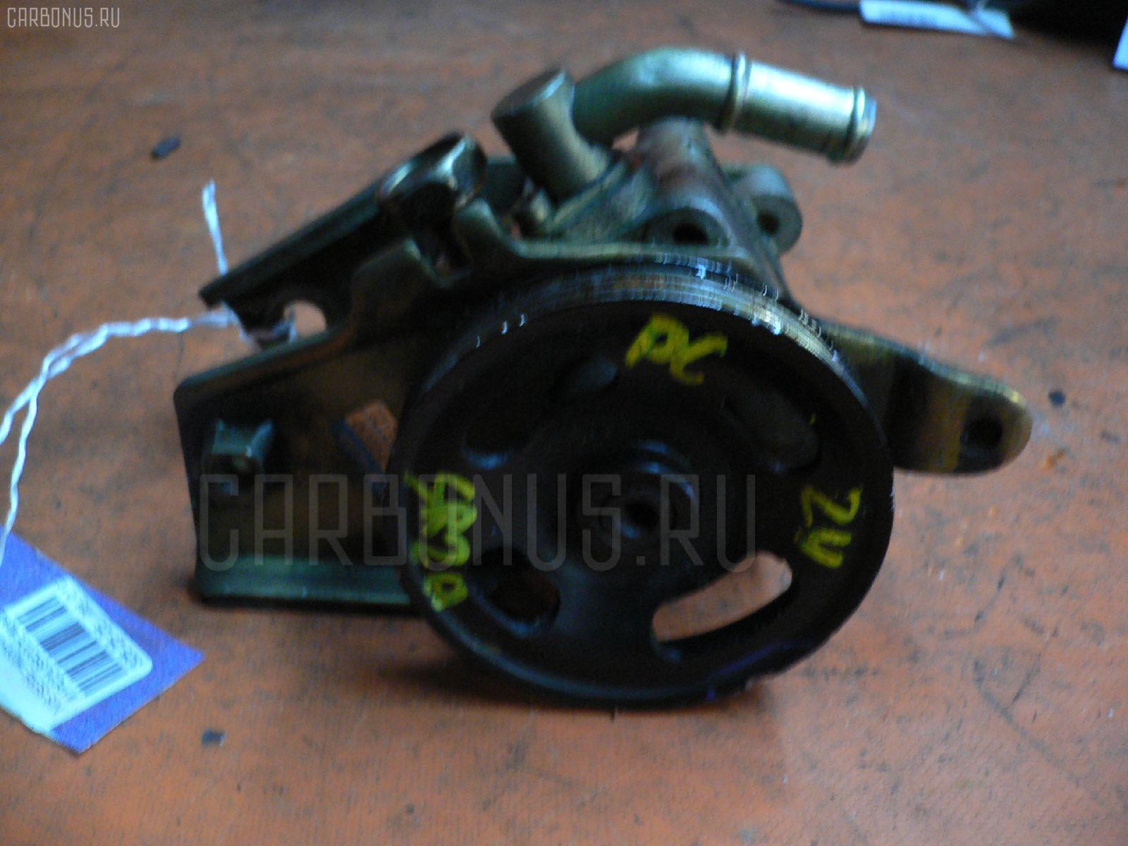 Гидроусилитель NISSAN SERENA PC24 SR20DE. Фото 2