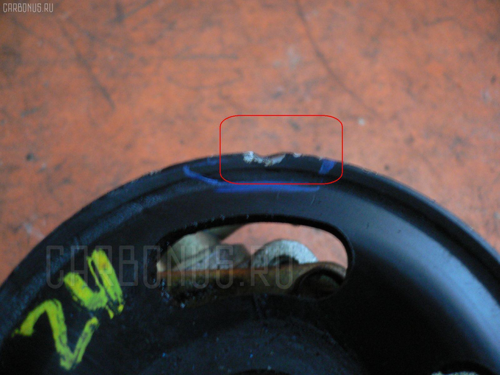 Гидроусилитель NISSAN SERENA PC24 SR20DE. Фото 3