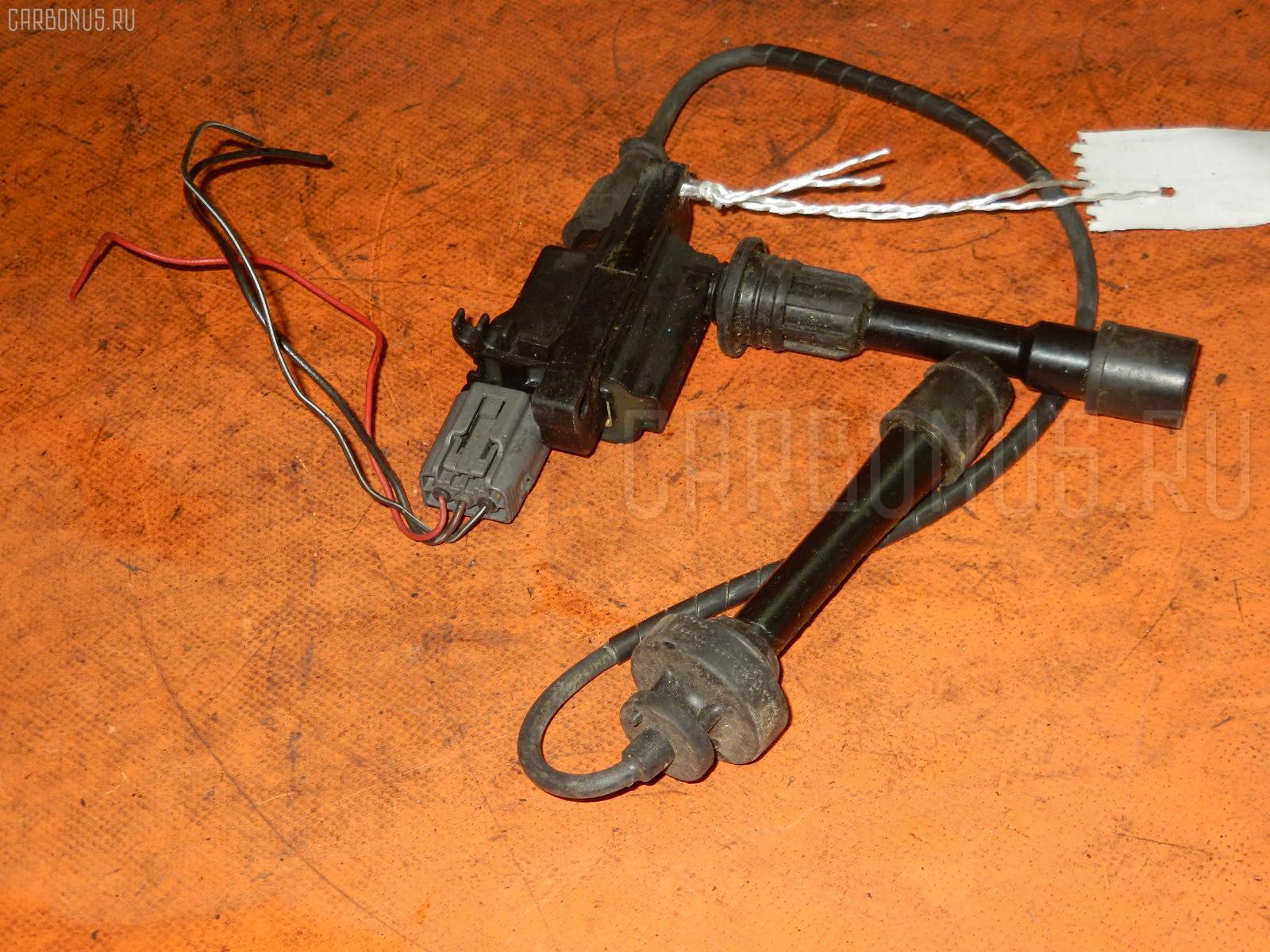 Катушка зажигания MAZDA PREMACY CP8W FP-DE Фото 1