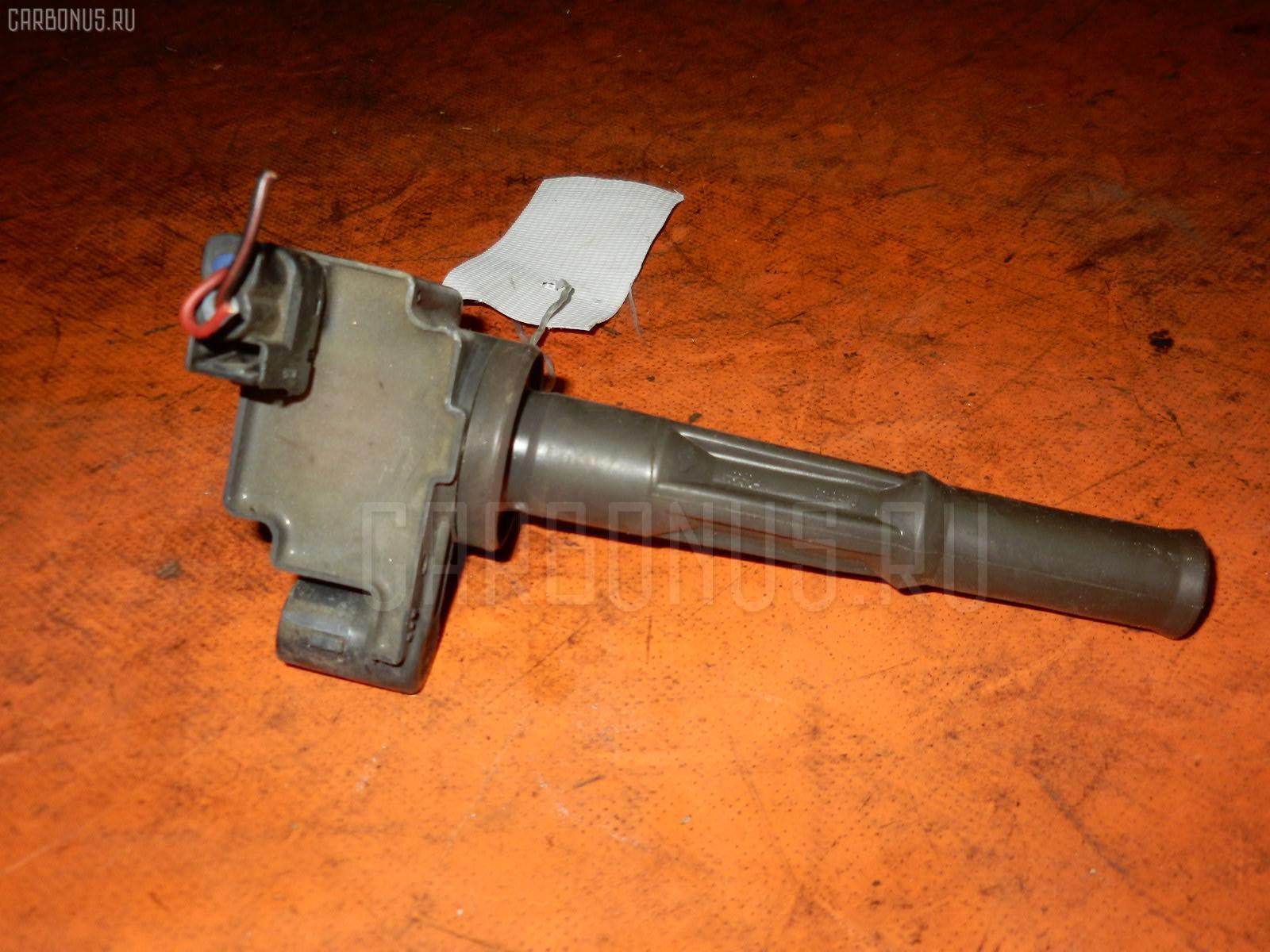 Катушка зажигания TOYOTA GRAND HIACE VCH10W 5VZ-FE Фото 1