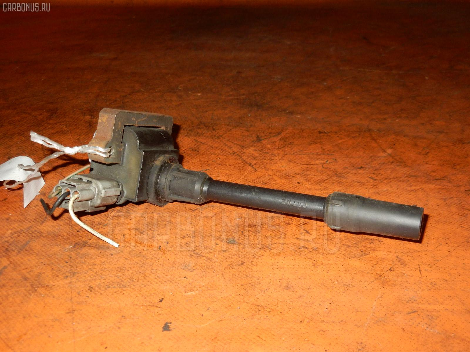 Катушка зажигания MITSUBISHI LANCER CEDIA WAGON CS5W 4G93-T Фото 1