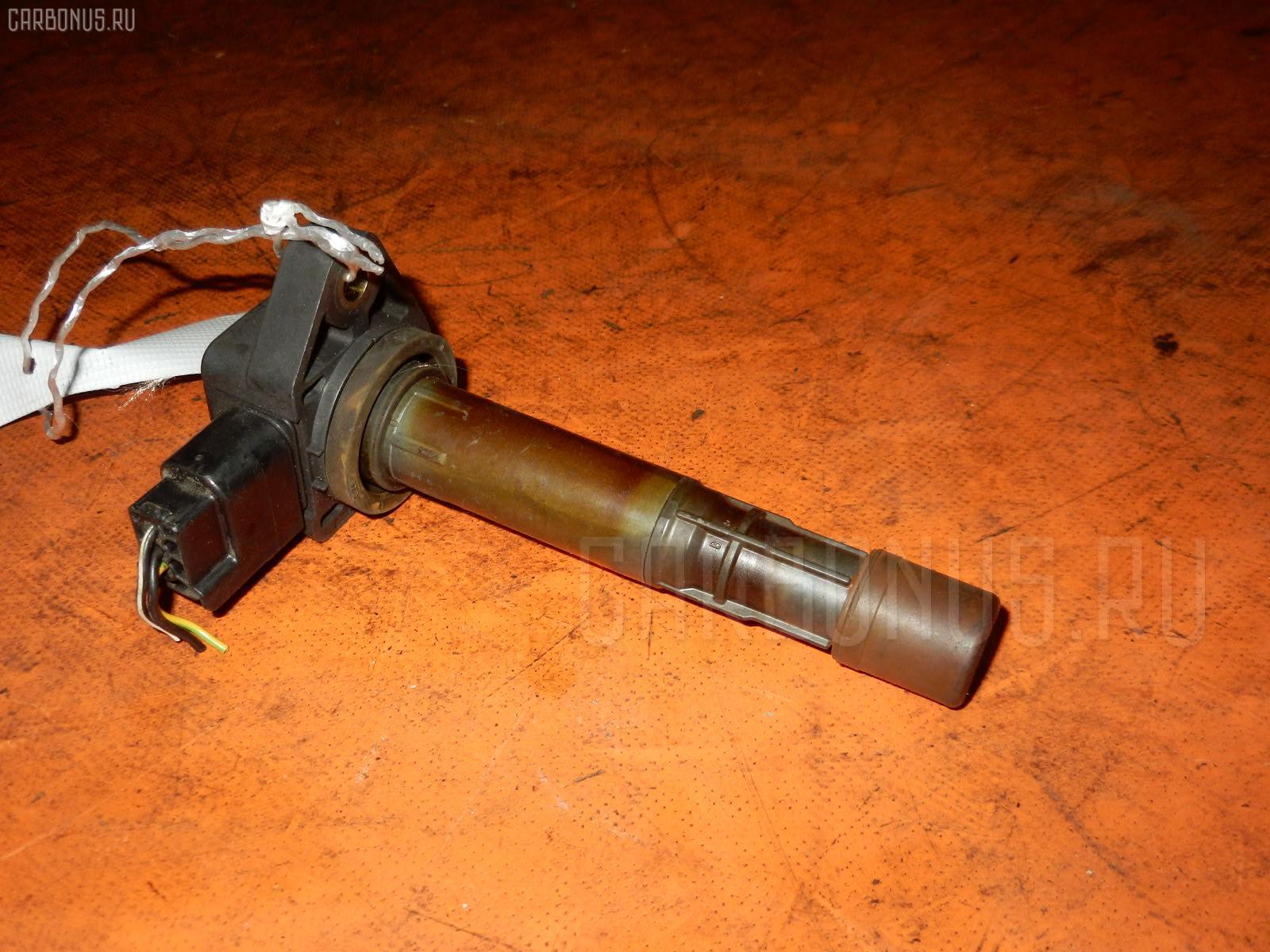 Катушка зажигания HONDA CIVIC EU1 D17A Фото 1