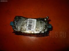Тормозные колодки Subaru Legacy b4 BE5 EJ206 Фото 1