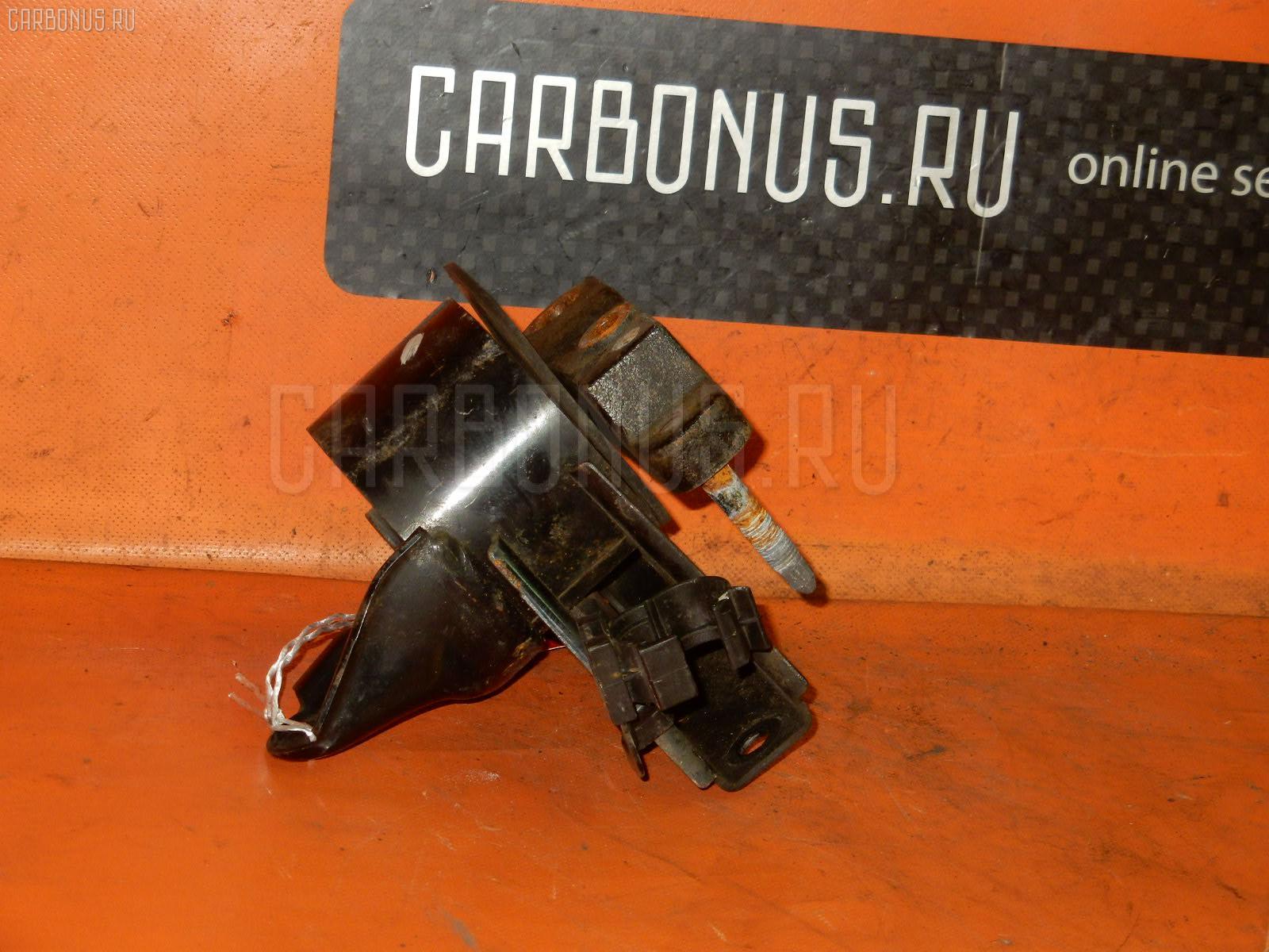 Подушка двигателя NISSAN PRIMERA TP12 QR20DE. Фото 4