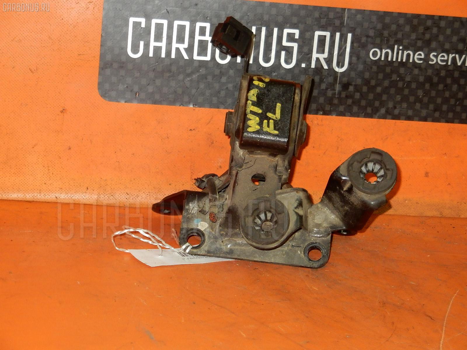 Подушка двигателя NISSAN PRIMERA TP12 QR20DE. Фото 1
