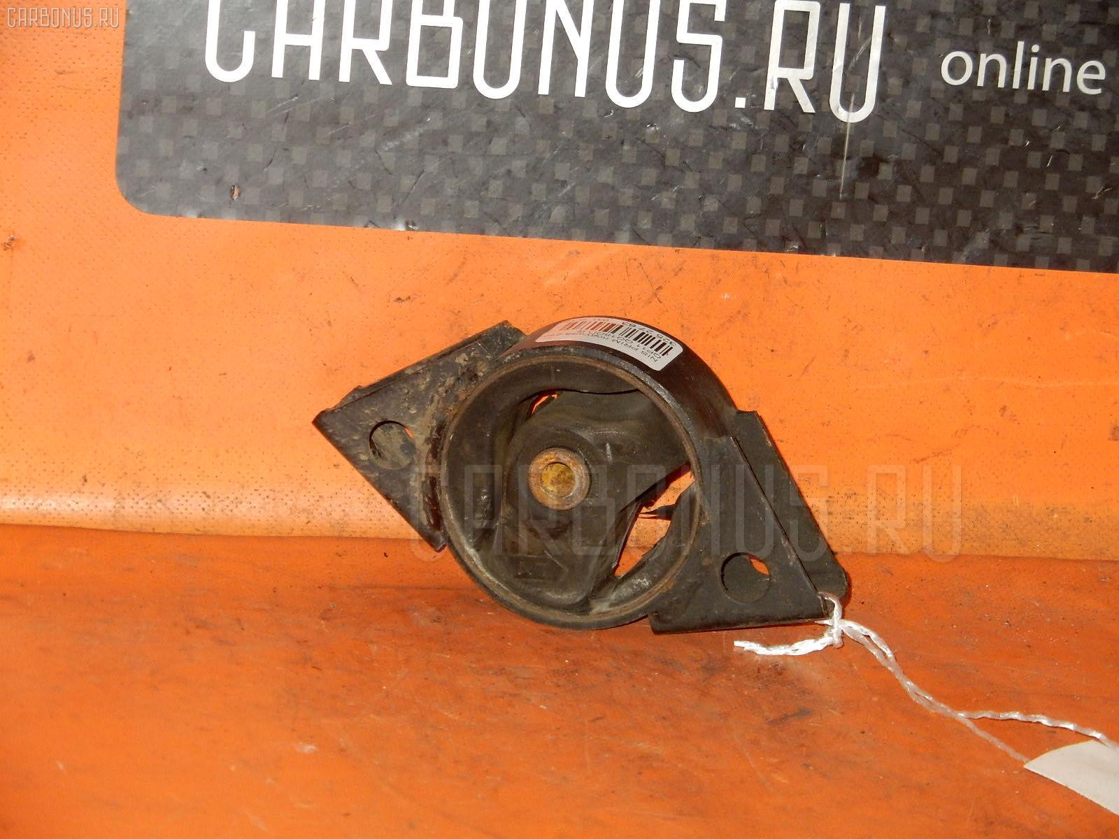 Подушка двигателя NISSAN PRIMERA QP11 QG18DD Фото 1