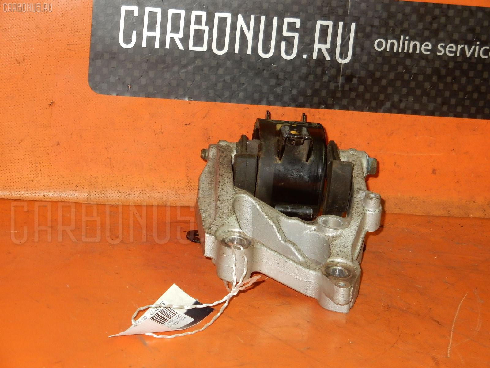 Подушка двигателя HONDA MOBILIO GB1 L15A. Фото 8