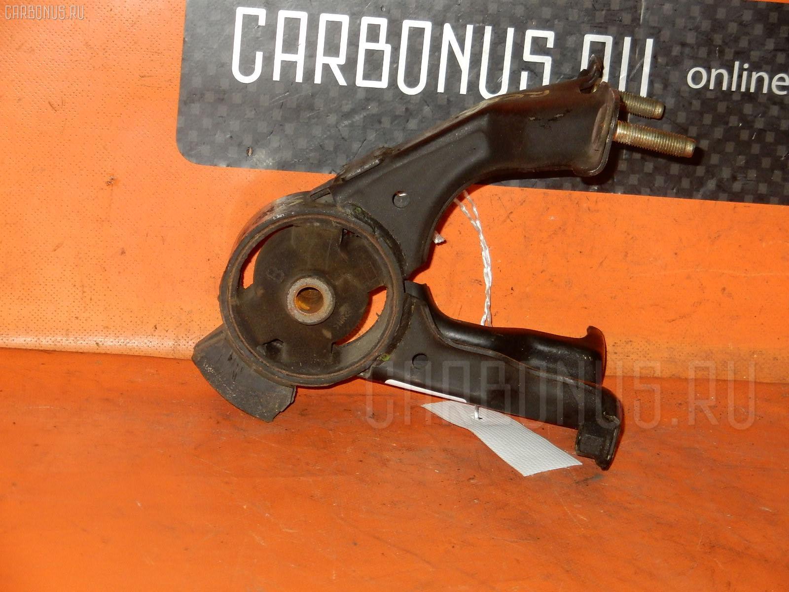 Подушка двигателя TOYOTA IPSUM SXM10G 3S-FE. Фото 7