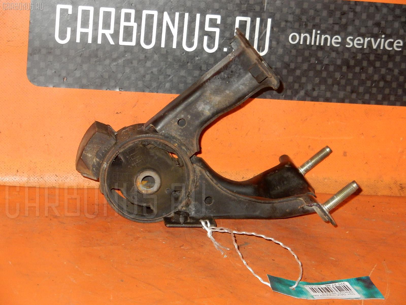 подушка двигателя toyota st191 3s-fe