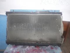 Радиатор ДВС Subaru Legacy wagon BH5 EJ208 Фото 2