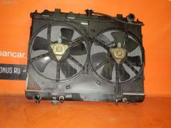 Диффузор радиатора NISSAN SERENA PC24 SR20DE Фото 1
