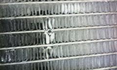 Диффузор радиатора NISSAN PRESAGE U30 KA24DE Фото 1