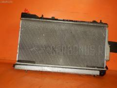 Радиатор ДВС SUBARU FORESTER SF5 EJ205 Фото 3