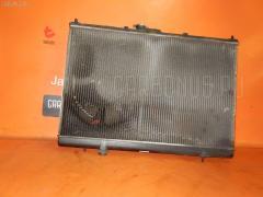 Радиатор ДВС MITSUBISHI CHARIOT GRANDIS N84W 4G64