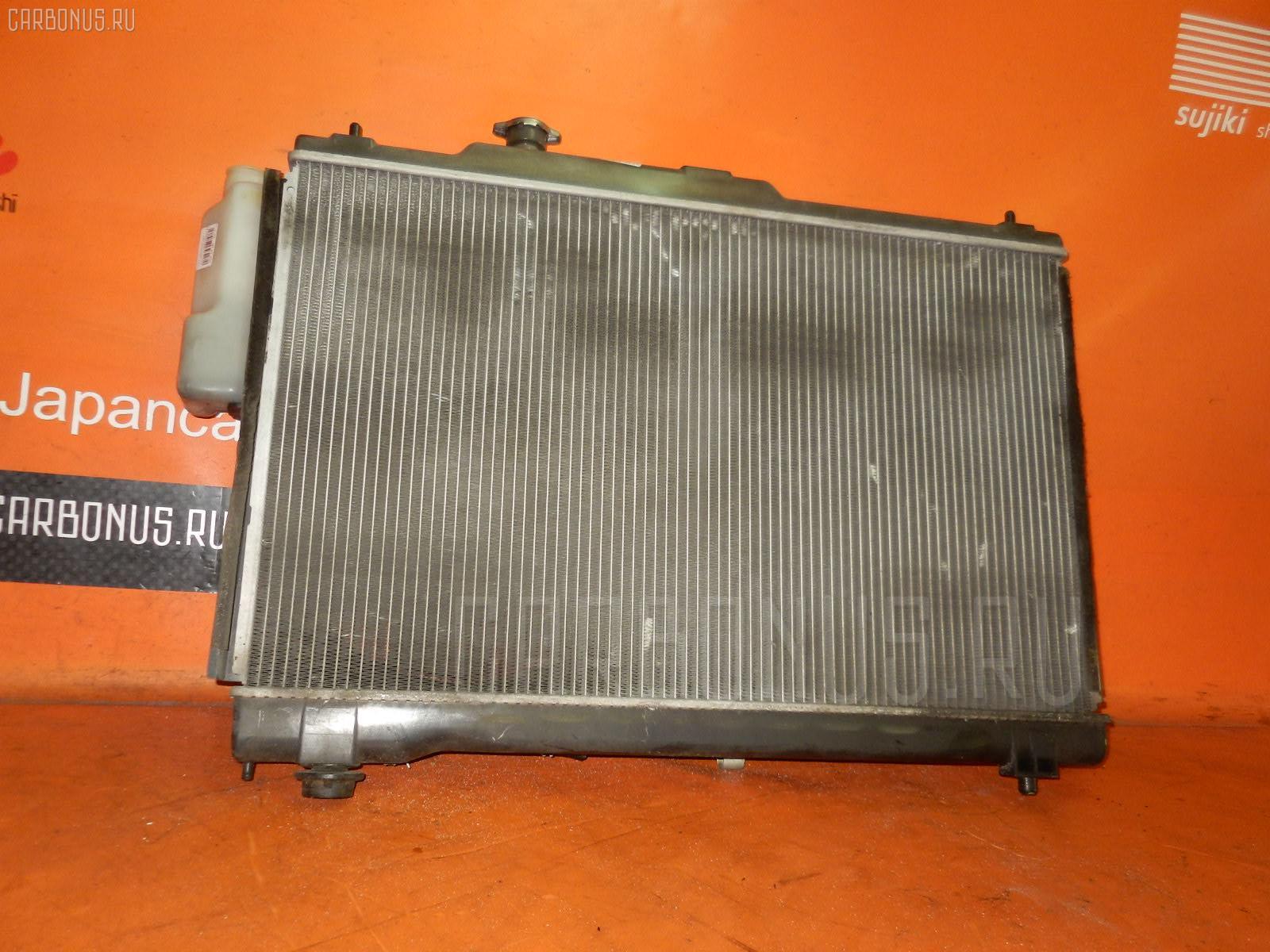 Радиатор ДВС TOYOTA ACR30W 2AZFE Фото 1