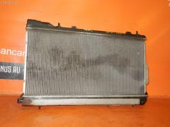 Радиатор ДВС SUBARU FORESTER SF5 EJ205 Фото 2