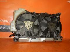 Радиатор ДВС SUBARU FORESTER SF5 EJ205 Фото 1