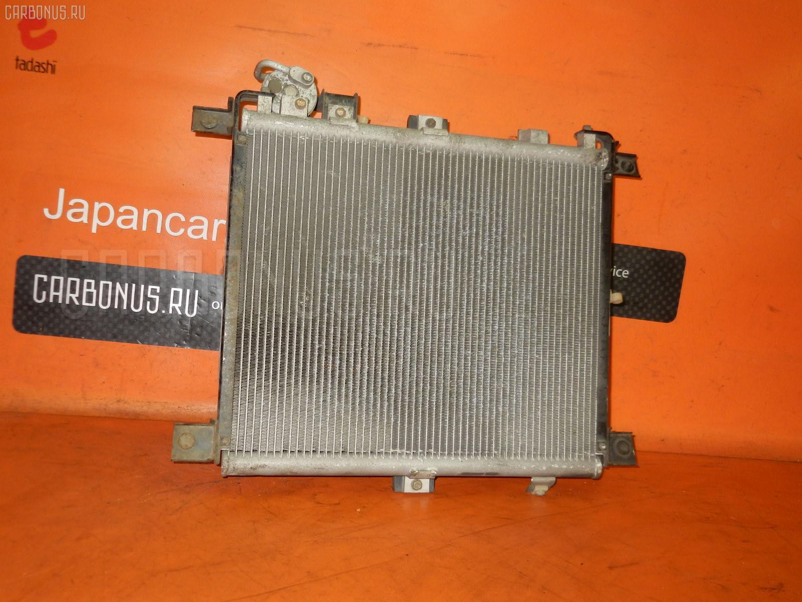 Радиатор кондиционера NISSAN VANETTE SK82VN F8. Фото 2
