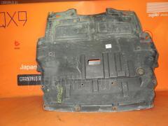 Защита двигателя Nissan Cima GF50 VK45DD Фото 2