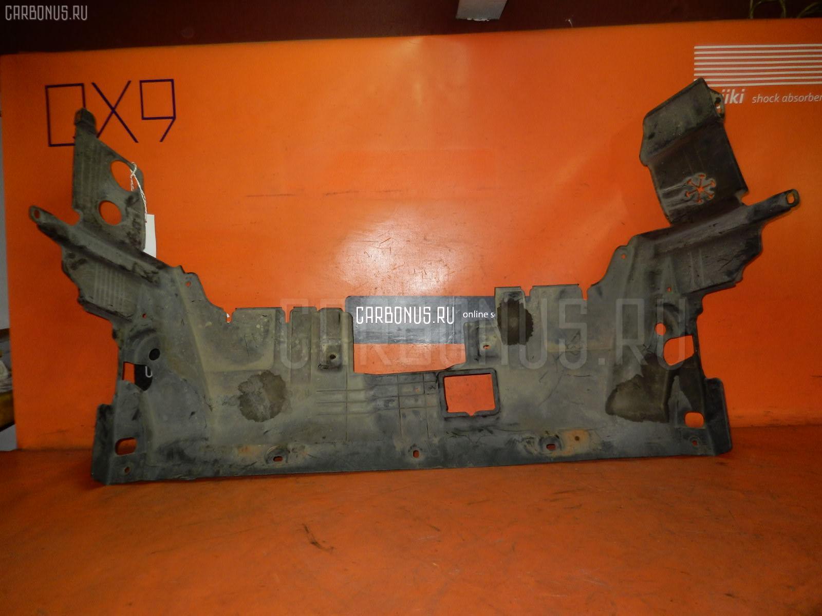 Защита двигателя HONDA AVANCIER TA1 F23A. Фото 2