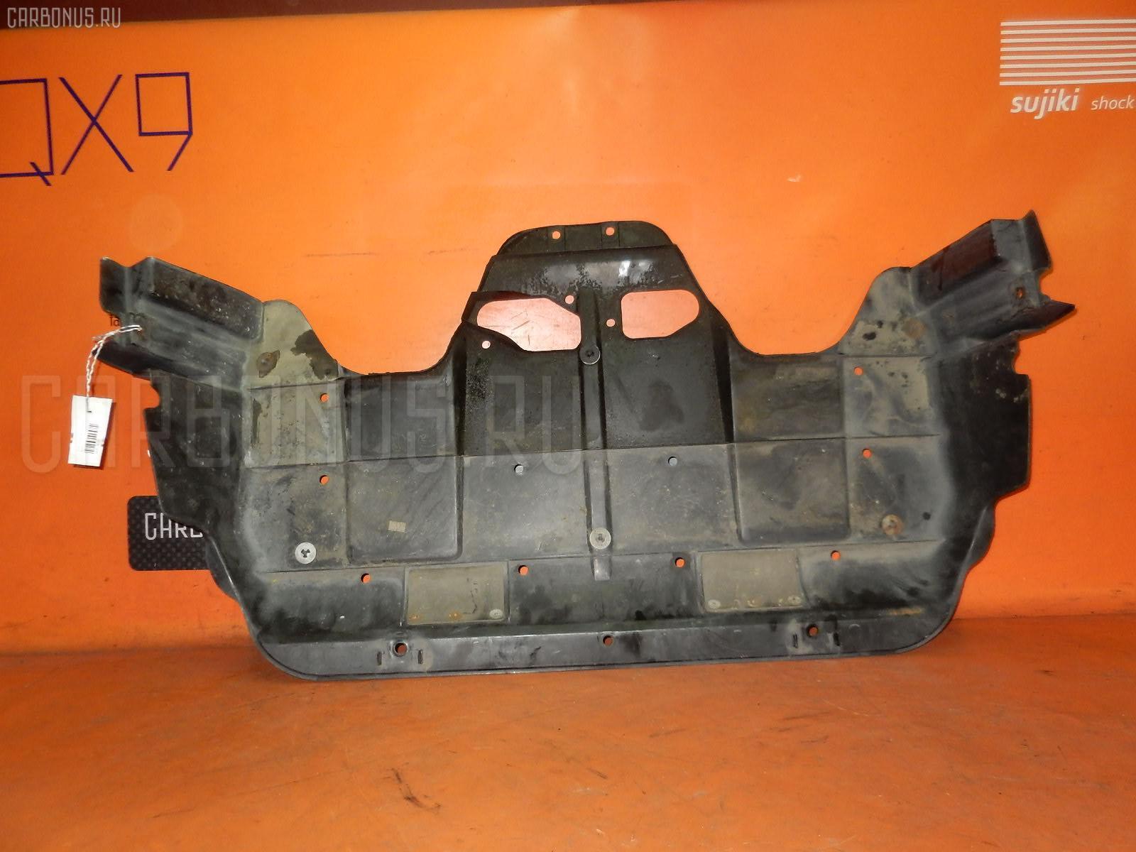 Защита двигателя SUBARU LEGACY WAGON BH5 EJ20. Фото 8