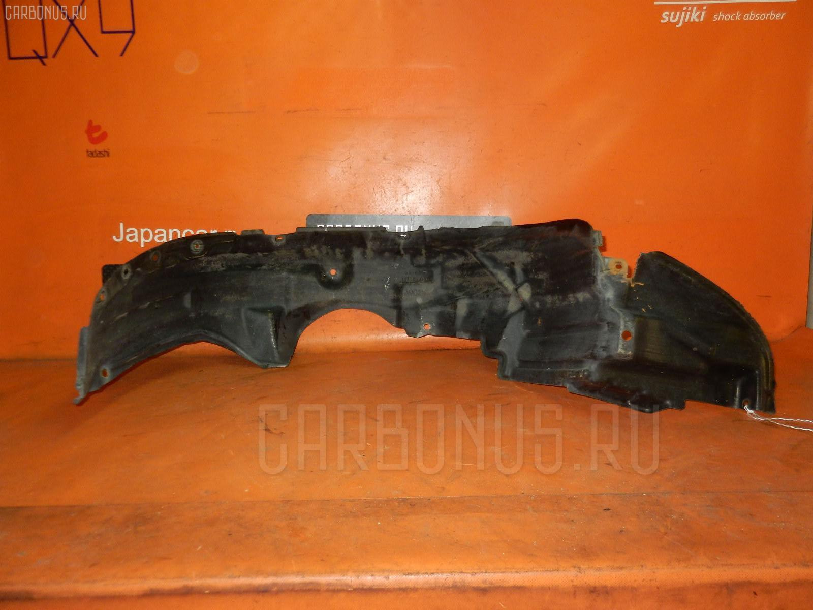 Подкрылок TOYOTA COROLLA SPACIO AE111N 4A-FE. Фото 4