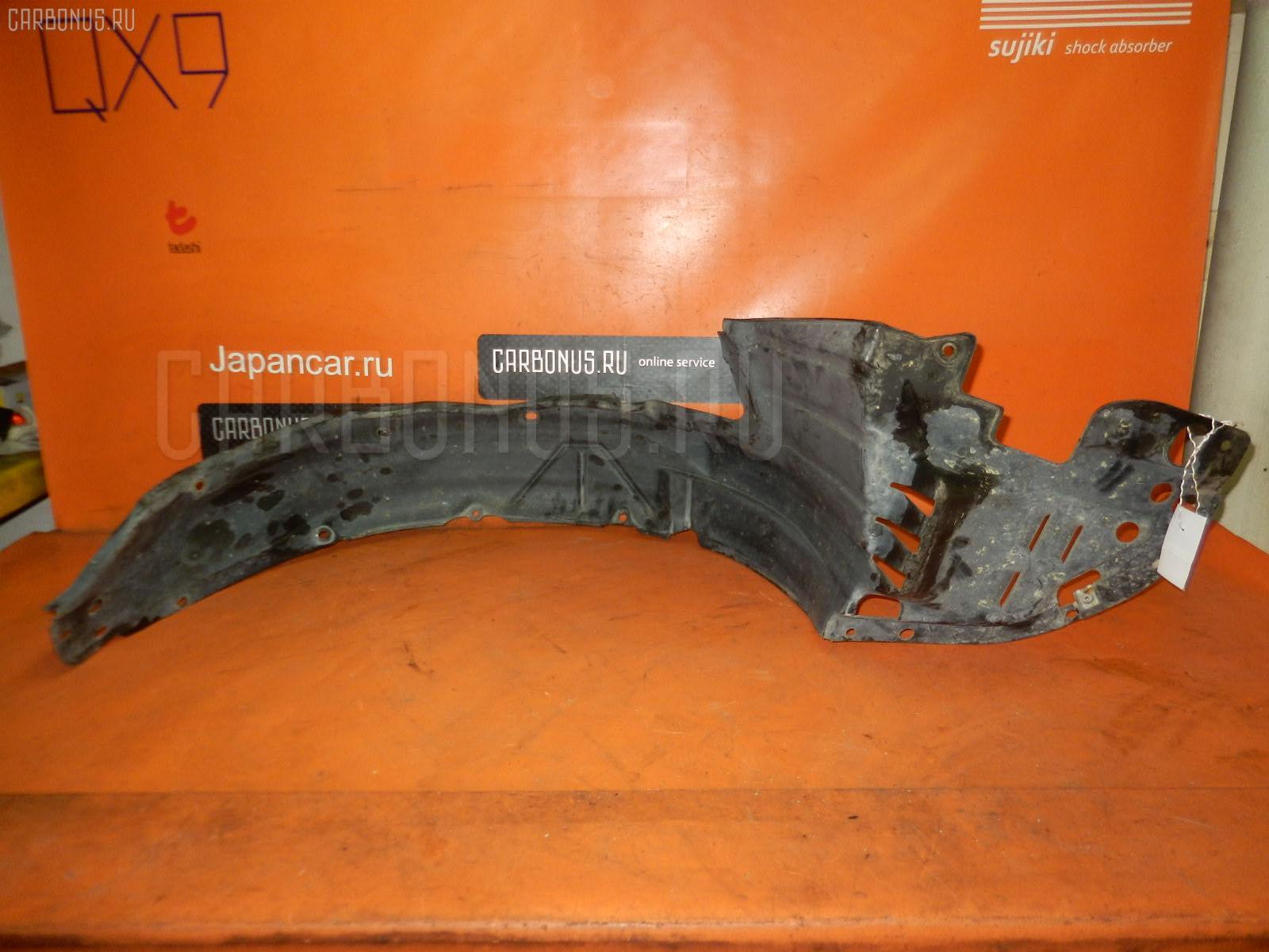 Подкрылок HONDA ODYSSEY RA6 F23A. Фото 11