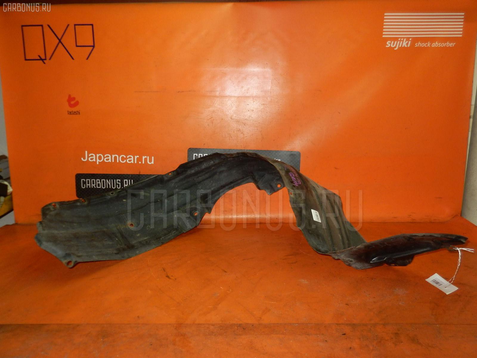 Подкрылок TOYOTA GAIA SXM10G 3S-FE. Фото 3