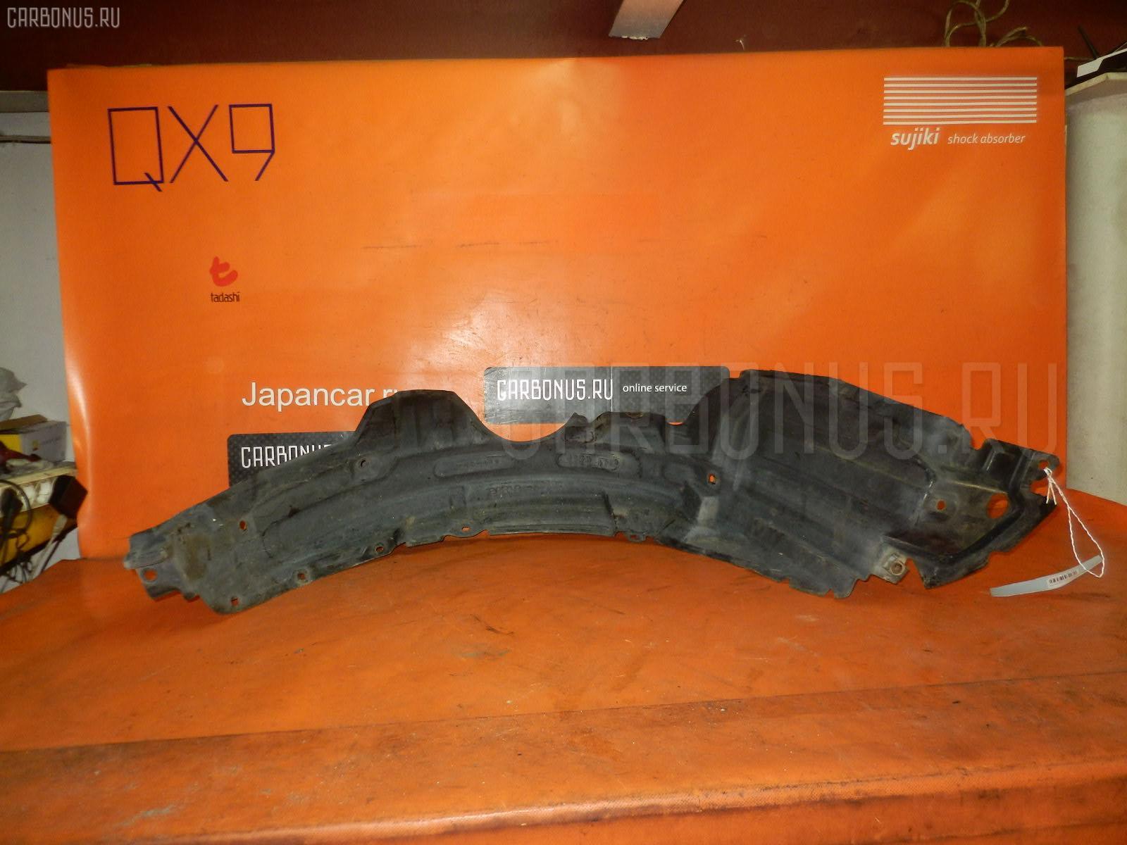 Подкрылок TOYOTA FUNCARGO NCP20 2NZ-FE. Фото 11